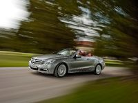 2010 Mercedes-Benz E-Class Cabriolet, 36 of 52