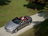 2010 Mercedes-Benz E-Class Cabriolet, 39 of 52