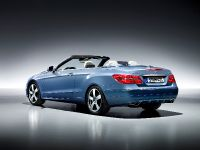 2010 Mercedes-Benz E-Class Cabriolet, 44 of 52