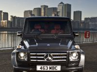 2010 Mercedes-Benz G-Class, 1 of 19