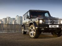 2010 Mercedes-Benz G-Class, 2 of 19