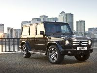 2010 Mercedes-Benz G-Class, 3 of 19