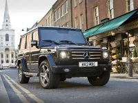 2010 Mercedes-Benz G-Class, 4 of 19