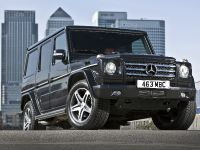 2010 Mercedes-Benz G-Class, 5 of 19