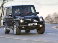 2010 Mercedes-Benz G-Class, 6 of 19