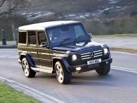 2010 Mercedes-Benz G-Class, 7 of 19