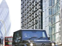 2010 Mercedes-Benz G-Class, 8 of 19