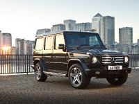 2010 Mercedes-Benz G-Class, 9 of 19