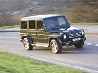 2010 Mercedes-Benz G-Class, 12 of 19