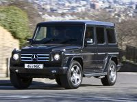 2010 Mercedes-Benz G-Class, 13 of 19