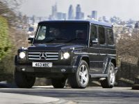 2010 Mercedes-Benz G-Class, 14 of 19