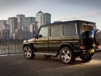 2010 Mercedes-Benz G-Class, 17 of 19