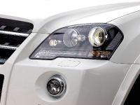 2010 Mercedes-Benz ML 63 AMG Facelift, 7 of 7