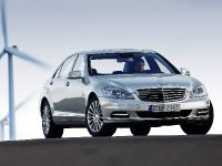 2010 Mercedes-Benz S250 CDI BlueEFFICIENCY, 1 of 6