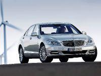 2010 Mercedes-Benz S250 CDI BlueEFFICIENCY, 1 of 6