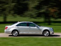 2010 Mercedes-Benz S250 CDI BlueEFFICIENCY, 2 of 6