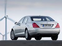 2010 Mercedes-Benz S250 CDI BlueEFFICIENCY, 3 of 6
