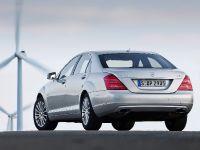 2010 Mercedes-Benz S250 CDI BlueEFFICIENCY, 3 of 6