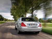 2010 Mercedes-Benz S250 CDI BlueEFFICIENCY, 4 of 6