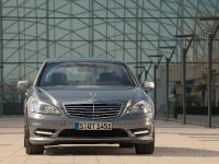 2010 Mercedes-Benz S350 BlueTEC, 1 of 7