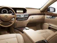 2010 Mercedes-Benz S350 BlueTEC, 7 of 7