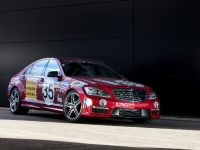 2010 Mercedes-Benz S63 AMG showcar, 3 of 7