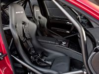 2010 Mercedes-Benz S63 AMG showcar, 6 of 7