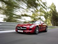 2010 Mercedes-Benz SLS AMG, 1 of 36