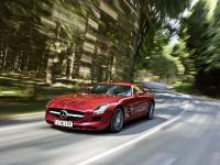 2010 Mercedes-Benz SLS AMG, 2 of 36