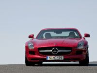 2010 Mercedes-Benz SLS AMG, 5 of 36