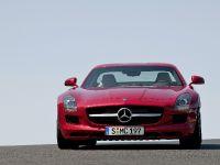 2010 Mercedes-Benz SLS AMG, 5 of 36