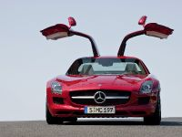 2010 Mercedes-Benz SLS AMG, 6 of 36