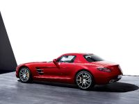 2010 Mercedes-Benz SLS AMG, 16 of 36