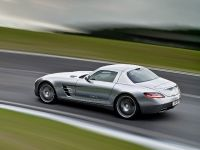 2010 Mercedes-Benz SLS AMG, 20 of 36