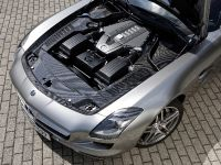 2010 Mercedes-Benz SLS AMG, 21 of 36