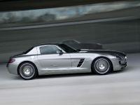 2010 Mercedes-Benz SLS AMG, 22 of 36