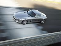 2010 Mercedes-Benz SLS AMG, 28 of 36