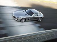 2010 Mercedes-Benz SLS AMG, 28 of 36