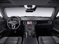 2010 Mercedes-Benz SLS AMG, 30 of 36