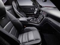 2010 Mercedes-Benz SLS AMG, 31 of 36