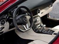 2010 Mercedes-Benz SLS AMG, 33 of 36