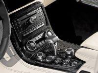 2010 Mercedes-Benz SLS AMG, 34 of 36