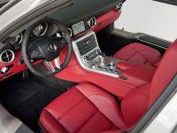 2010 Mercedes-Benz SLS AMG, 36 of 36