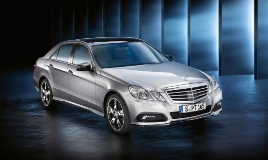 MercedesSport E-Class