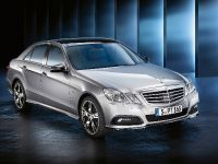 2010 MercedesSport E-Class, 1 of 5