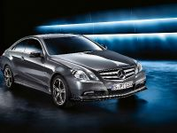 2010 MercedesSport E-Class Coupe