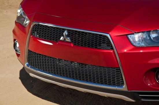 Mitsubishi Outlander SE
