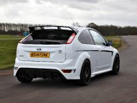2010 Mountune Ford Focus RS, 1 of 3