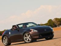 2010 Nissan 370Z Roadster, 20 of 20