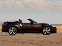 2010 Nissan 370Z Roadster, 19 of 20